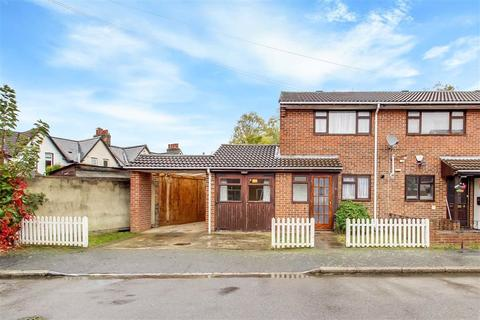 3 bedroom end of terrace house for sale - Salisbury Road, South Norwood, London