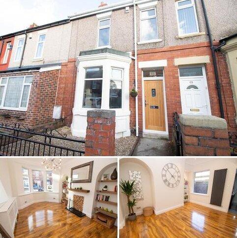 3 bedroom terraced house for sale - Dunston Road, Gateshead