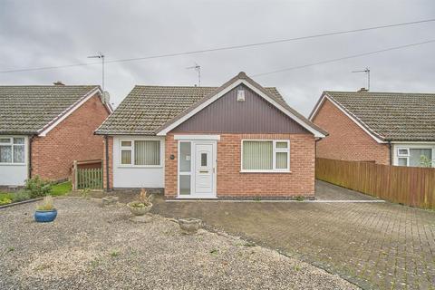 3 bedroom detached bungalow for sale - Princess Road, Hinckley