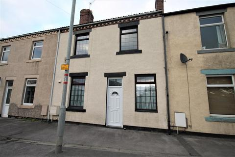2 bedroom terraced house to rent - Littleburn Lane, Langley Moor, Durham