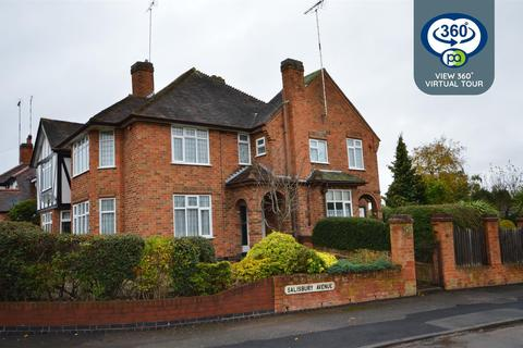 4 bedroom semi-detached house for sale - Knoll Drive, Styvechale, Coventry