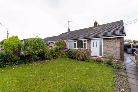 2 bedroom semi-detached bungalow for sale - Stock Lane, Nantwich, Cheshire
