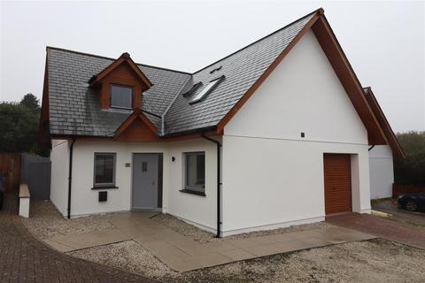 3 bedroom detached house to rent - Trebarvah Lane, Constantine