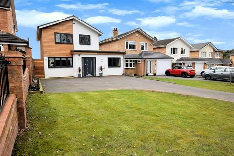 3 bedroom detached house for sale - Hollywood Lane, Hollywood, Birmingham, B47 5PX