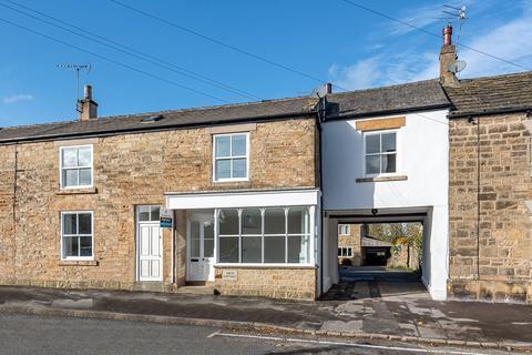 3 bedroom terraced house for sale - Main Street, Thorner, LS14