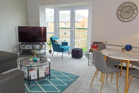 1 bedroom flat for sale - Rodney Close, Tynemouth, North Shields, Tyne and Wear, NE30 4PT