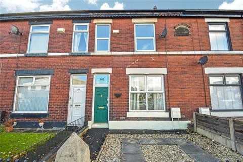 3 bedroom terraced house - Manchester Road, Bury, BL9