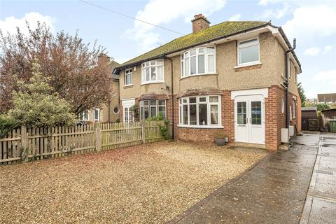 3 bedroom semi-detached house for sale - Oxford Road, Old Marston, Oxford, OX3