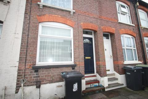 2 bedroom terraced house to rent - Russel Street, Town Centre, Luton, LU1 5EB