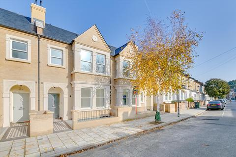 4 bedroom flat - The Victoria Collection, Mandrell Road, London, SW2.