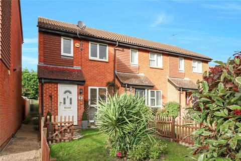 2 bedroom end of terrace house for sale - Oak Green Way, Abbots Langley, Hertfordshire, WD5