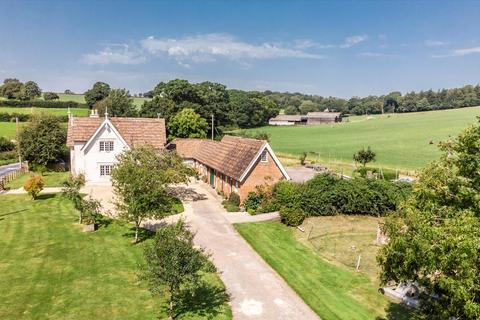 4 bedroom farm house for sale - Holywell Farmhouse, Holywell, Evershot, Dorchester, Dorset, DT2