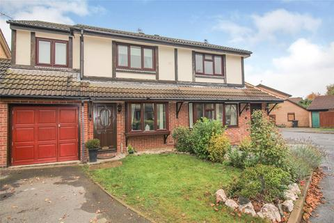 3 bedroom semi-detached house - Beardsley Road, Quorn, Loughborough, LE12