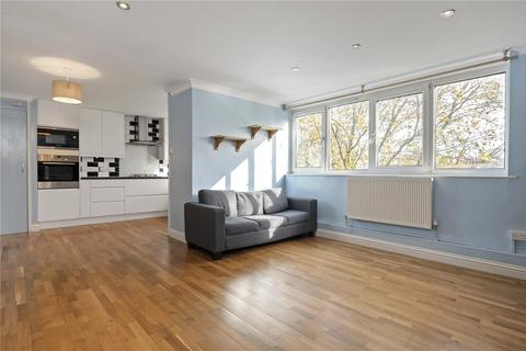 2 bedroom apartment to rent - Upper Rawreth Walk, Islington, London, N1