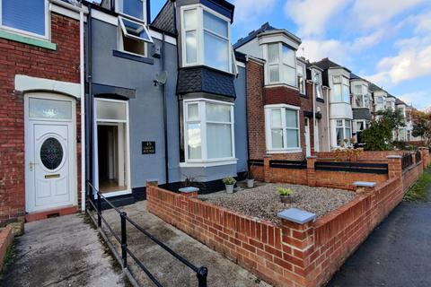 3 bedroom terraced house to rent - Croft Avenue, Sunderland SR4