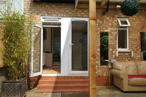 1 bedroom terraced house to rent - Parkside Gardens EN4