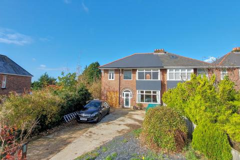 4 bedroom semi-detached house for sale - Foxholes Road Poole BH15 3ND