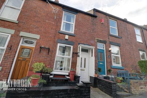 2 bedroom terraced house for sale - Stewart Road, Sheffield