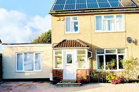 4 bedroom semi-detached house for sale - Maskelyne Avenue, Bristol, BS10