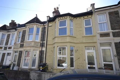 3 bedroom terraced house to rent - Douglas Road, Horfield, BRISTOL, BS7