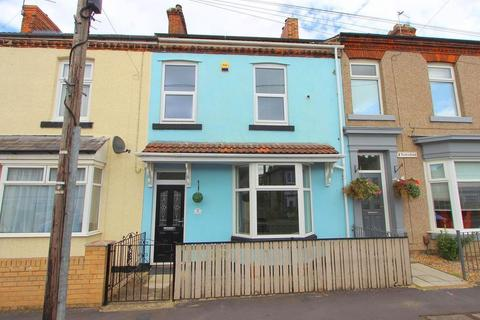 3 bedroom terraced house for sale - Station Road, Middleton St. George, Darlington