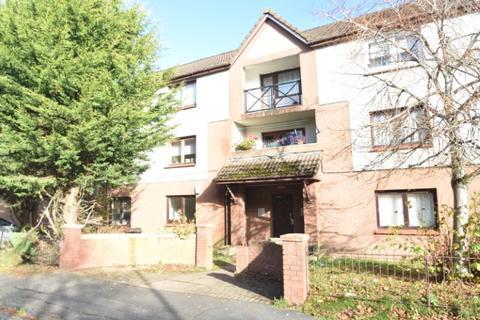 2 bedroom flat for sale - Columba Crescent, Motherwell ML1