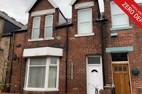 1 bedroom flat - Merle Terrace, Sunderland