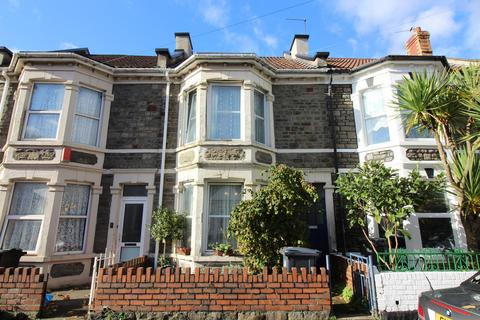 3 bedroom terraced house for sale - Victoria Park, Fishponds, Bristol, BS16 2HJ