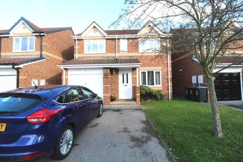 4 bedroom detached house to rent - Hexham Court, Durham, DH7