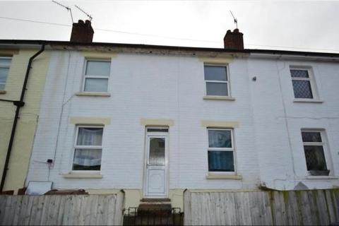3 bedroom terraced house to rent - Western Road, Tunbridge Wells