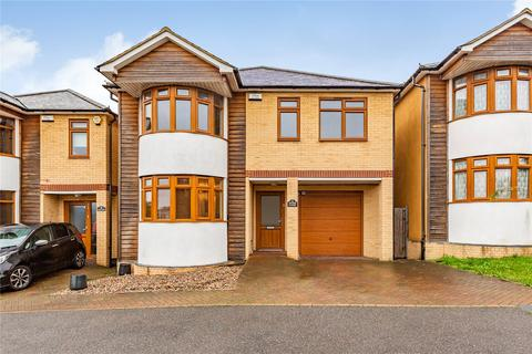 4 bedroom detached house for sale - Acorn Close, Romford, RM1