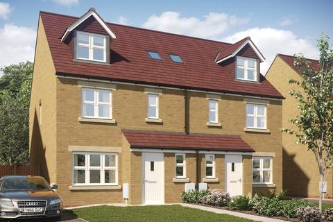 4 bedroom terraced house for sale - Plot 40, The Penshaw at Norton Gardens, Junction Road, Norton TS20