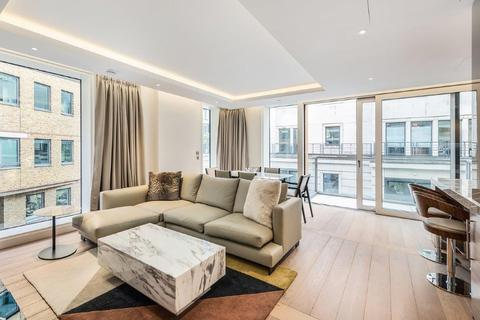 3 bedroom apartment - Milford House, 190 Strand, London, WC2R