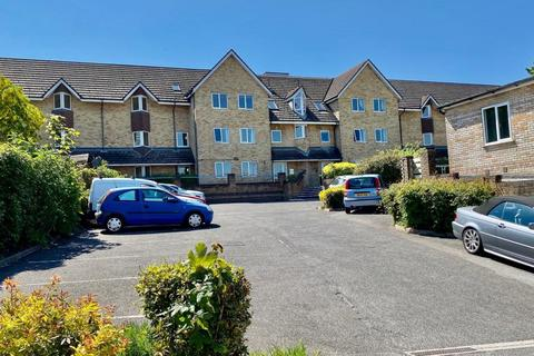 1 bedroom flat for sale - Sunnyhill Court, Sunnyhill Road, Poole, BH12 2DT