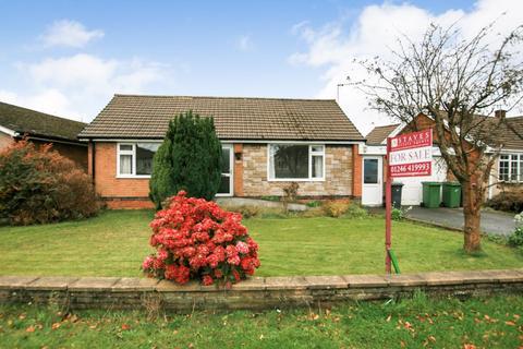 3 bedroom bungalow for sale - Stubley Lane Dronfield Woodhouse, Derbyshire, S18 8YP
