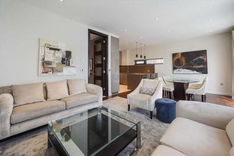 5 bedroom terraced house to rent - Gunnersbury Mews, Chiswick, London, W4