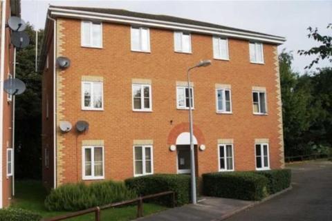 1 bedroom flat to rent - Finbars Walk, Ipswich IP4