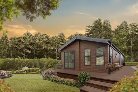 3 bedroom mobile home for sale - Willerby Mapleton, Llanrug, Caernarfon, LL55 4RF