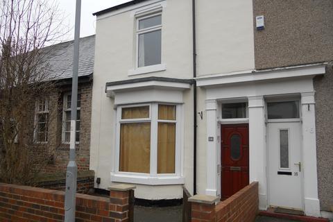 3 bedroom semi-detached house to rent - Edgar Street, Norton, Stockton on Tees TS20