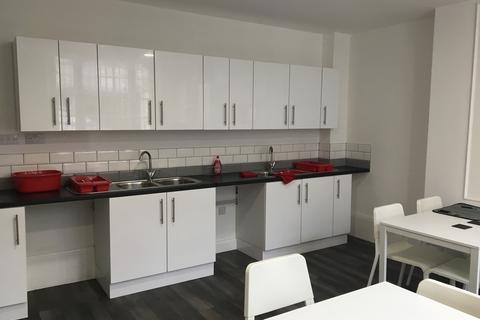 1 bedroom flat share - Room 2 30a Bradford Road, Walsall, West Midlands, WS1 1PN,