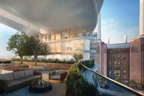 2 bedroom apartment for sale - Battersea Roof Gardens, Battersea Power Station, SW8