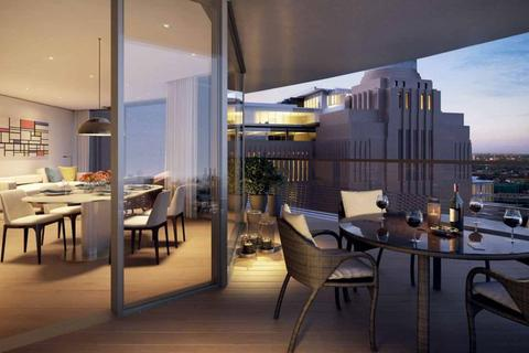 2 bedroom apartment for sale - Roof Gardens, Battersea Power Station, SW8