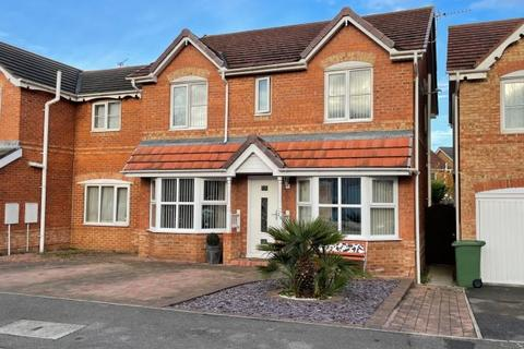4 bedroom detached house for sale - WHIN MEADOWS, VICTORIA GARDENS, HARTLEPOOL