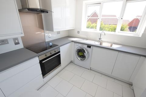 1 bedroom apartment to rent - Fuchsia Grove, Shinfield, Reading, RG2