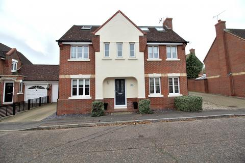 4 bedroom detached house for sale - Stanley Rise, Springfield, Chelmsford, Essex, CM2
