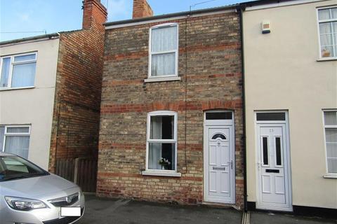 3 bedroom semi-detached house for sale - Salisbury Street, Gainsborough, DN21 2RS