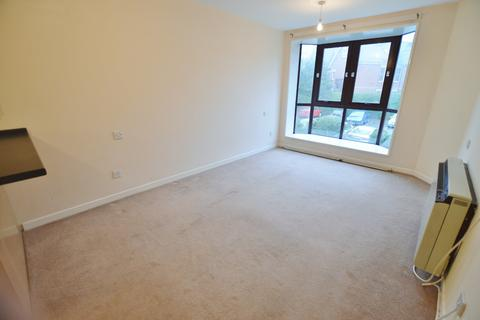 1 bedroom apartment - Lansdowne Gardens, Bournemouth BH1