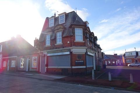 4 bedroom property - North Ravensworth Street, Sunderland, Tyne and Wear, SR4 6BD