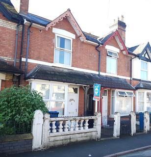 2 bedroom terraced house to rent - Peel Terrace, Stafford ST16
