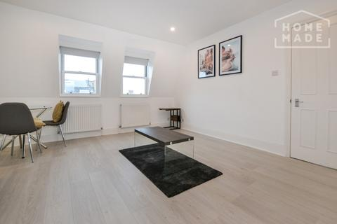 1 bedroom flat to rent - Fulham Road, Fulham, SW6